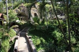 gunun kawi tempel