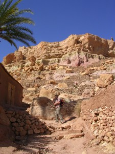 Maroc sud