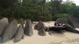 Khaolak plaja