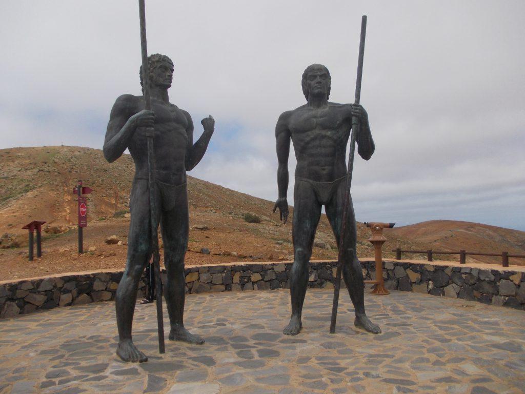 Fuerteventura Morro Velosa