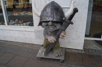 Islanda Troll