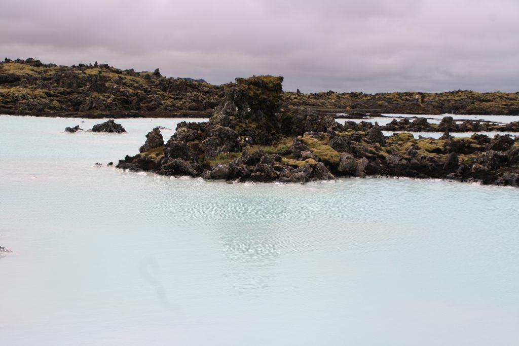 Islanda Laguna Albastră