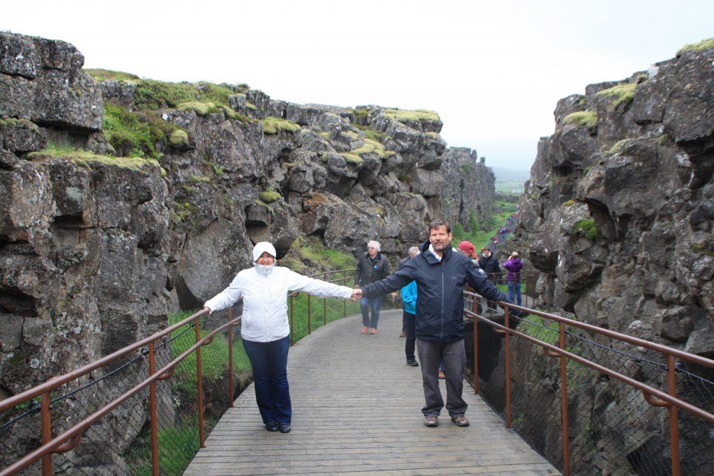 Parcul Național Thingvellir