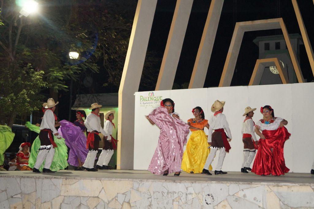 palenque dance