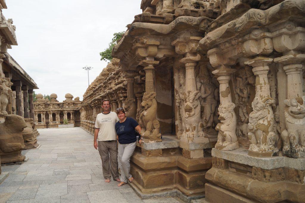 Templul Kanchi Kailasanathar