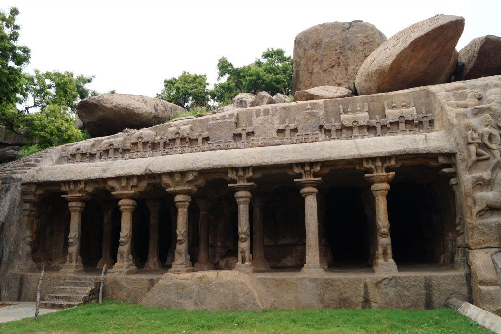 Varaha Templul Peșteră