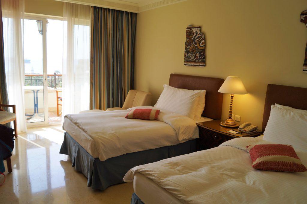 Camera in Mövenpick Hotel & Resort Aqaba