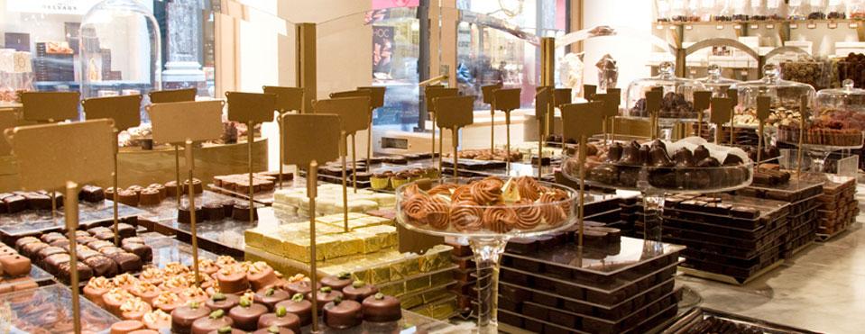 belgia ciocolata