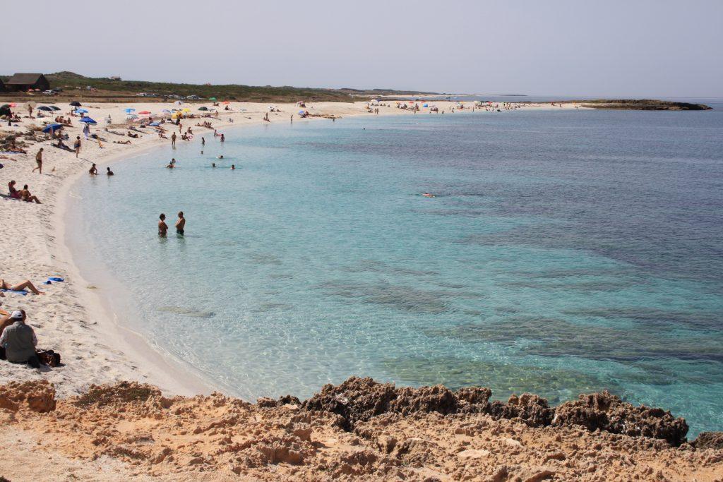 Plaja din Oristano
