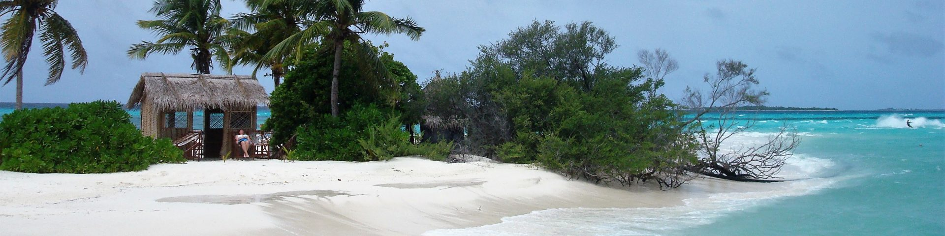 Maldives Insula Kuredu