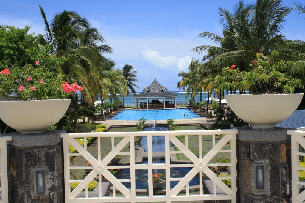 deschide poarta si paseste spre fericire pe Insula Mauritius