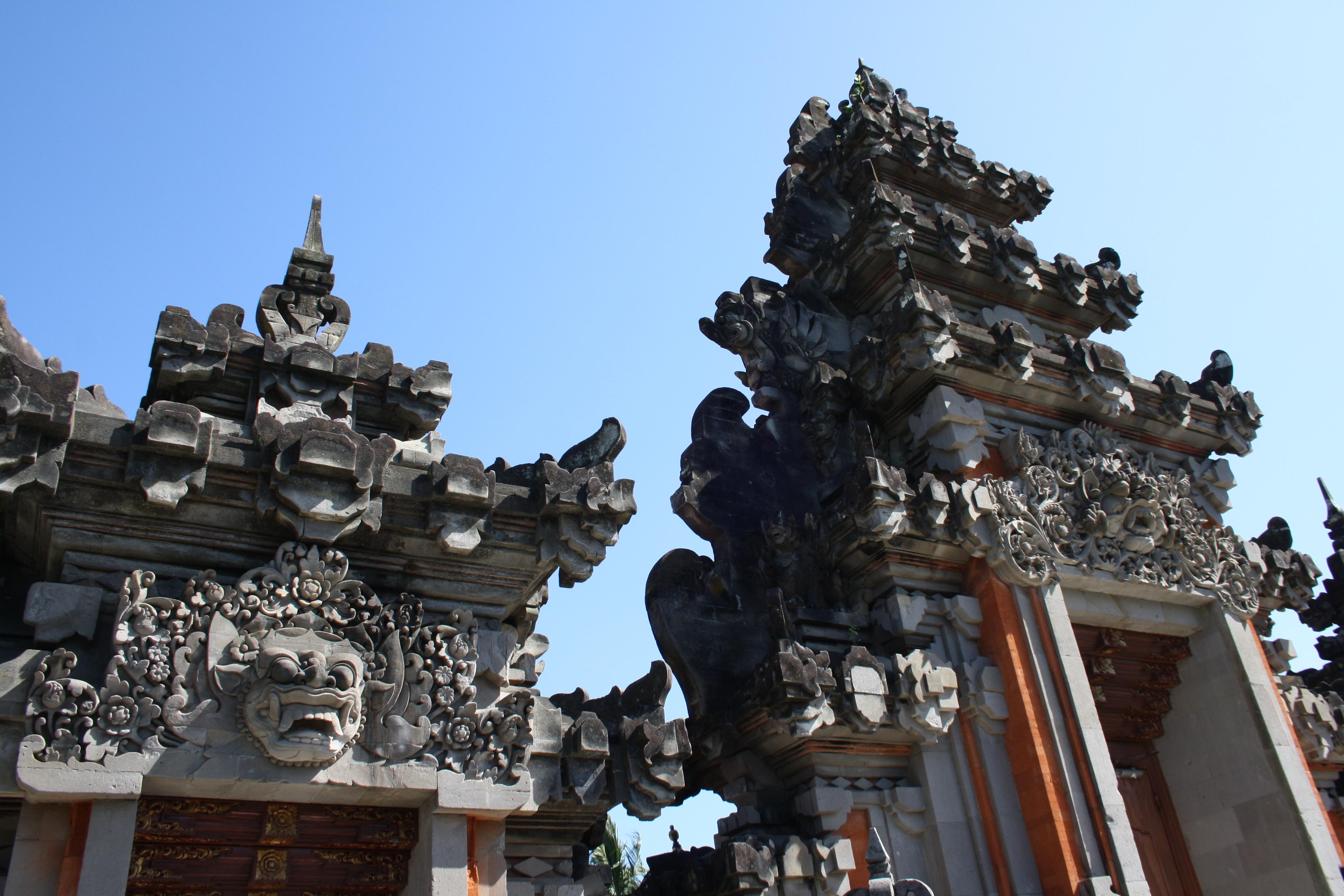 Bali templu