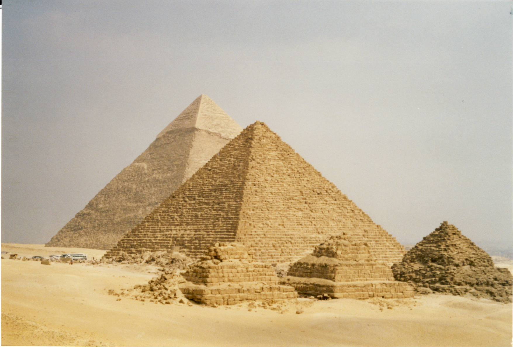 Egipt Cairo