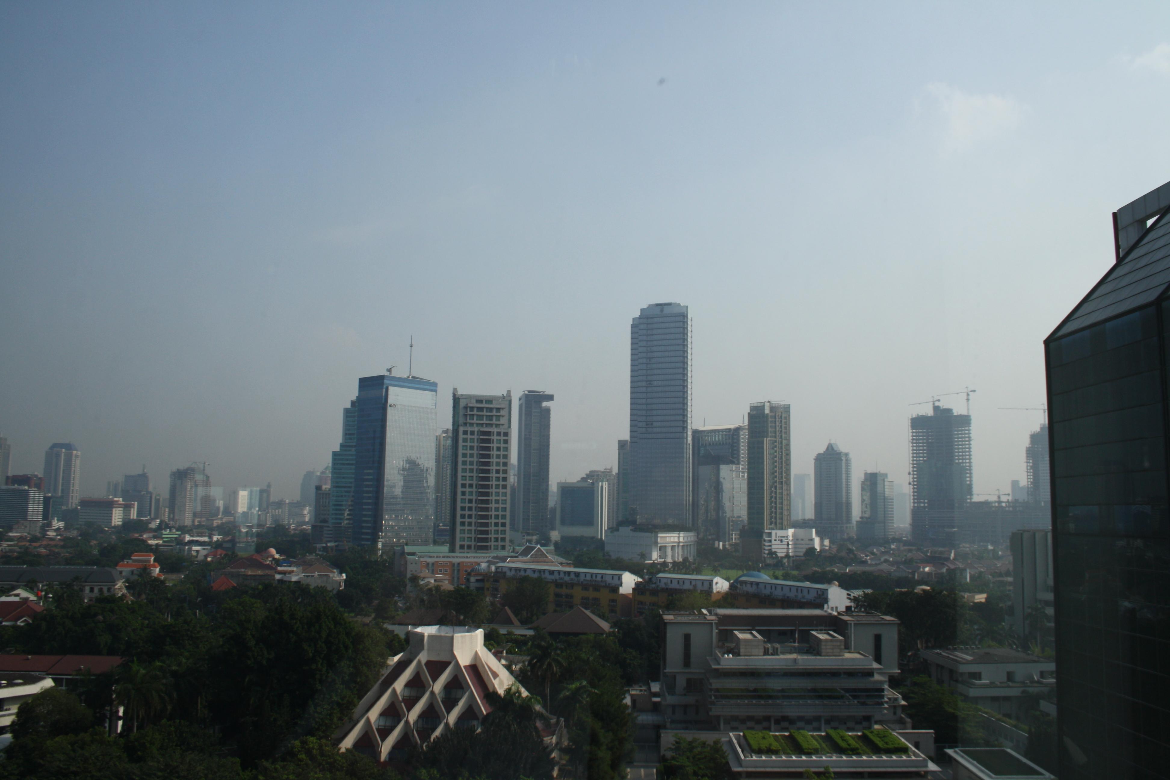 Indonezia Jakarta