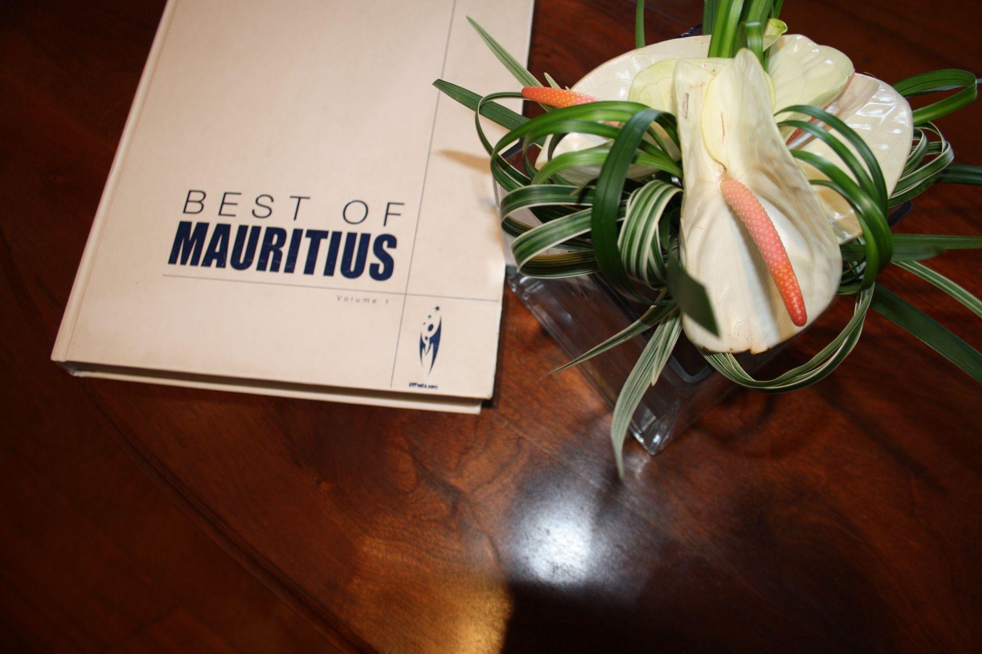 mauritius best
