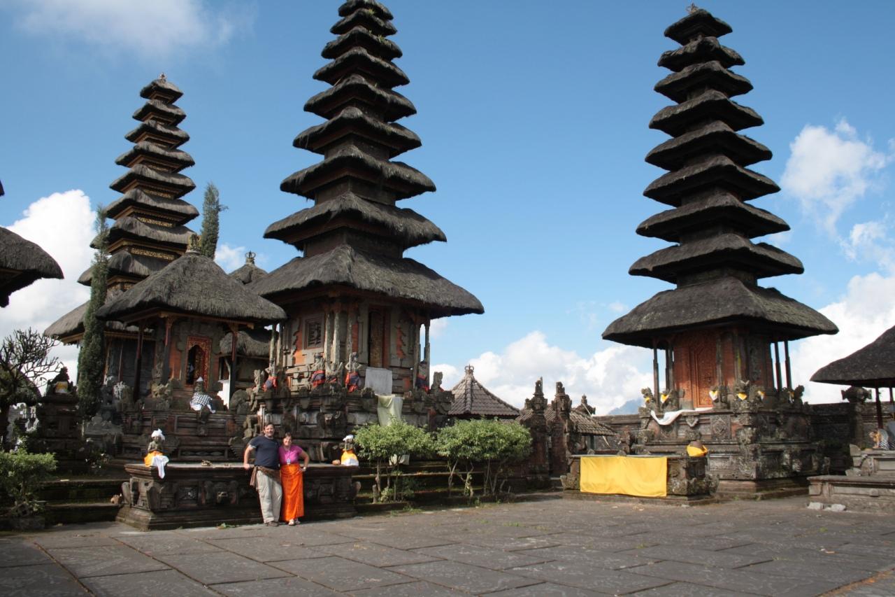 Bali Tempel