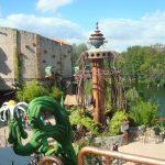 Phantasialand parc de distractii