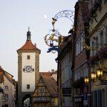 Strada romantica din Germania